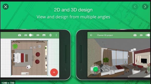 5 Aplikasi Desain Rumah Android Terbaik yang Mudah Digunakan