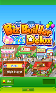 Biz Builder Delux MOD APK Unlimited Money 2.0.0