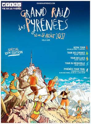Grand Raid des Pyrénées dans le Parc National des Pyrénées et la Réserve du Néouvielle Saint-Lary Piau-Engaly