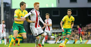 Norwich vs Brentford Live Streaming online Today 22 December 2017 England Championship