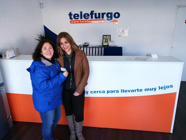 TELEFURGO GRANADA colabora con la Fundación Ecoruycan