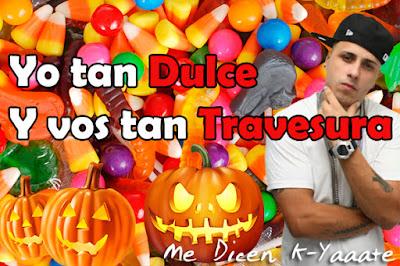desmotivacion halloween humor dulce o travesura