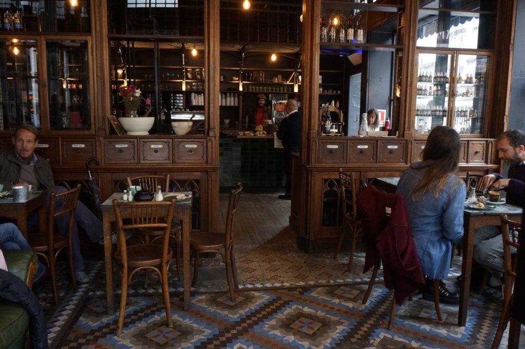 Montevideo foodie blog diciembre 2017 for Fabricas de muebles en montevideo uruguay
