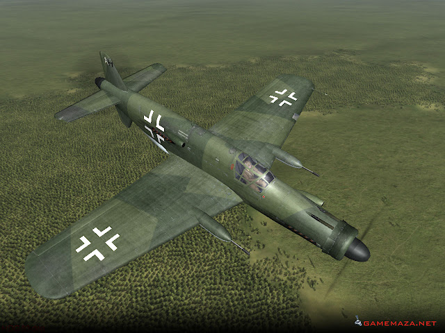 IL 2 Sturmovik 1946 Gameplay Screenshot 1