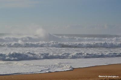 погода на новый год в португалии