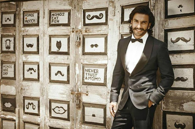Ranveer Singh New 2017 Photoshoots HD Images
