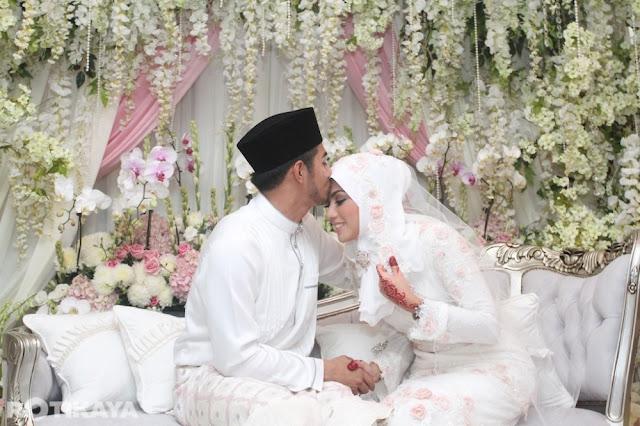 Mengagumkan, Cukup Hanya Dengan 2 Juta Rupiah, Pasangan Ini Tak Ragu dan Sukses Untuk Langsungkan Pernikahan