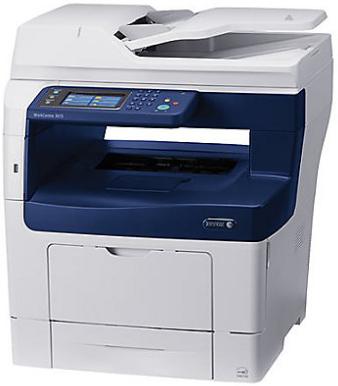 Free Download Xerox Workcentre 3615 Copier Printer Software