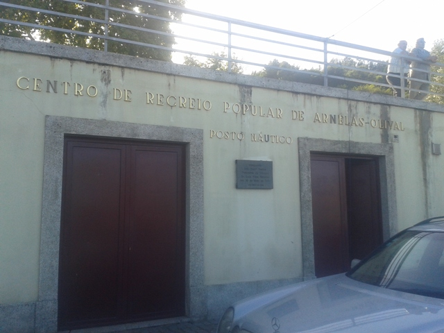 Centro de Recreio Popular de Arnelas-Olival
