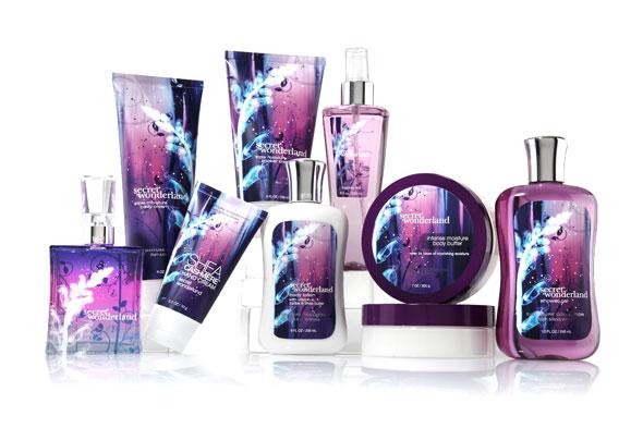 Mahnoor S Beauty Corner Bath And Body Works Scents Secret