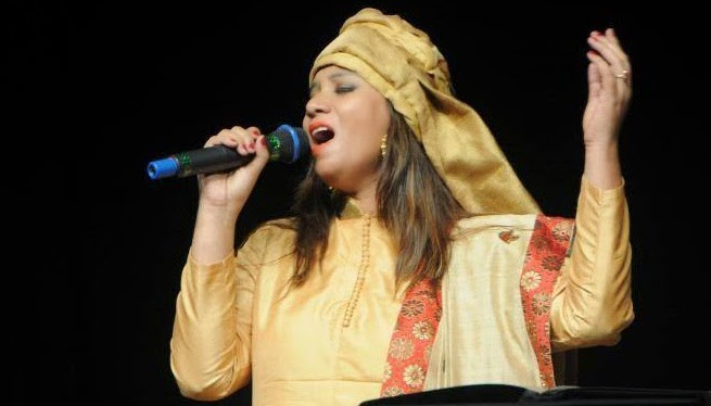 Kalpana Patowary releases the first music video from 'The Sacred Scriptures of Monikut' album