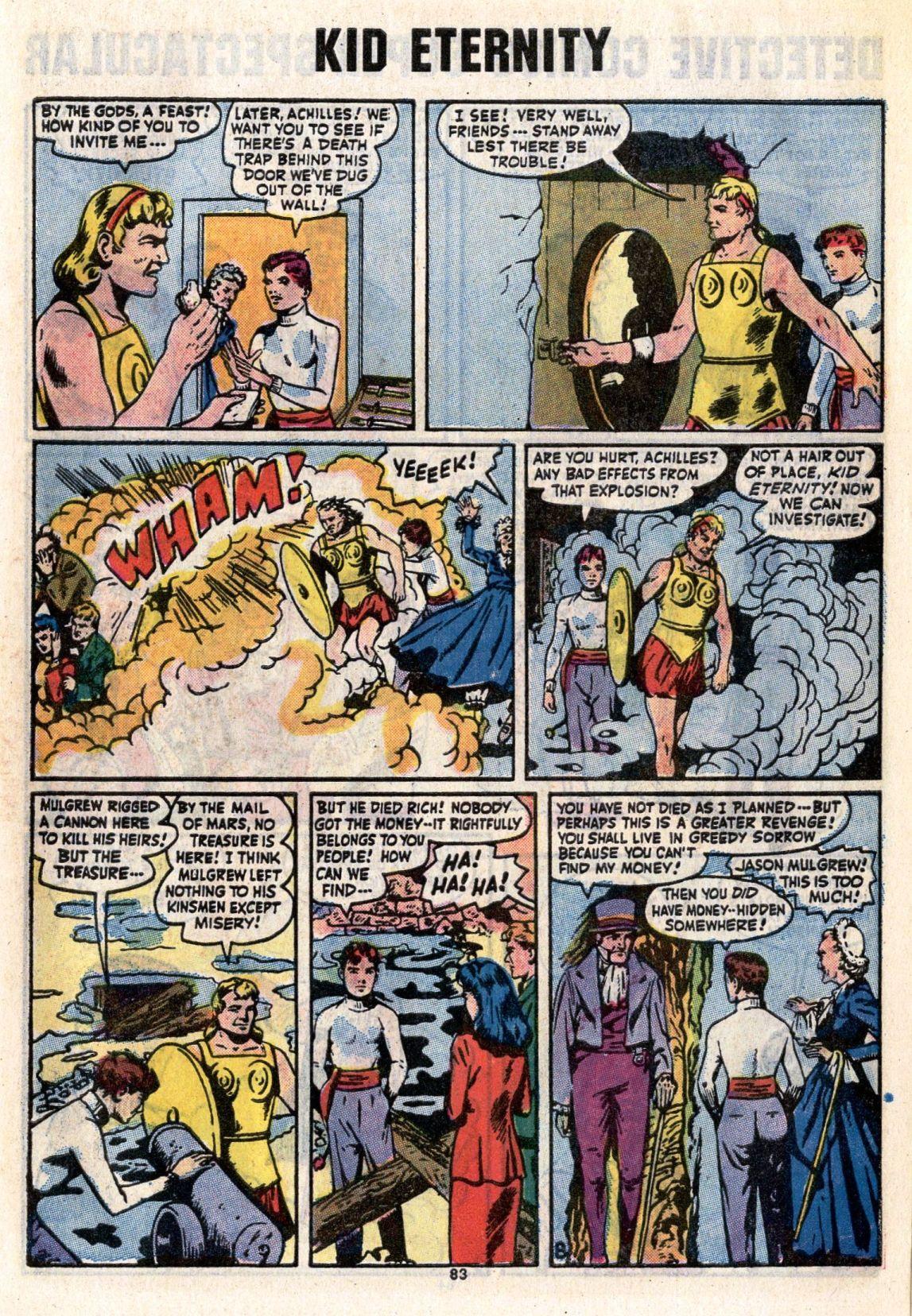 Detective Comics (1937) 439 Page 82