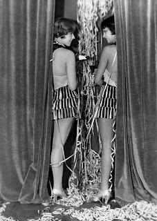 Berlin night club 1930