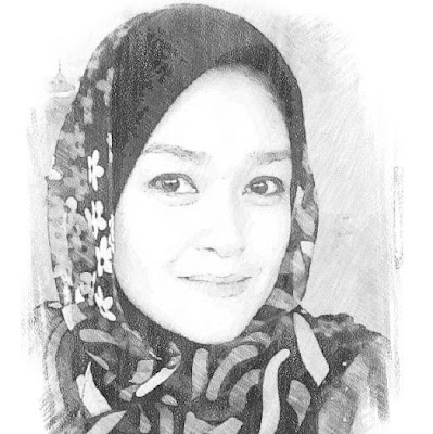 Blogger Syuhada Baharudin Dalam Kenangan