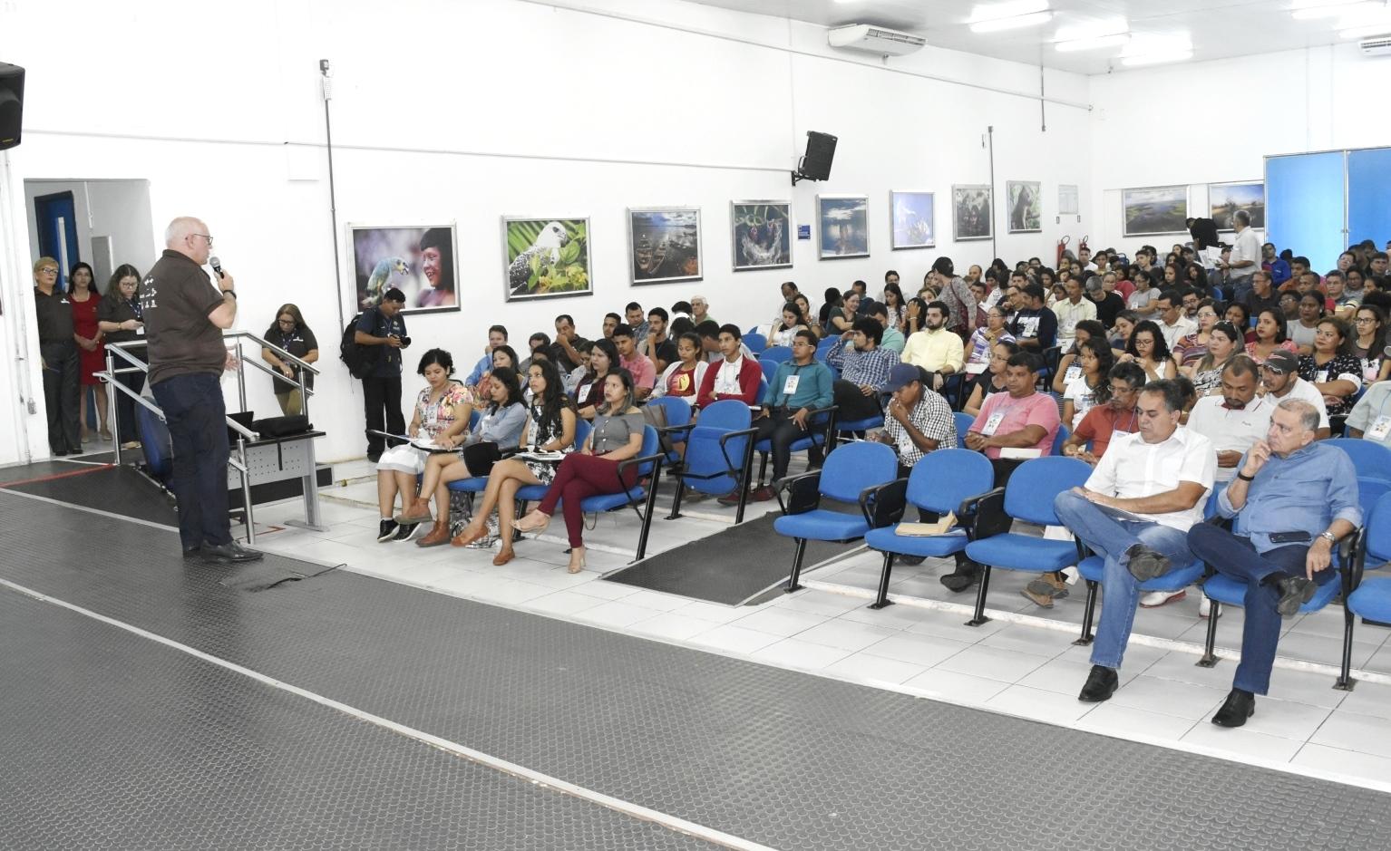 Semin Rio De Mandiocultura Re Ne Produtores T Cnicos E Estudantes