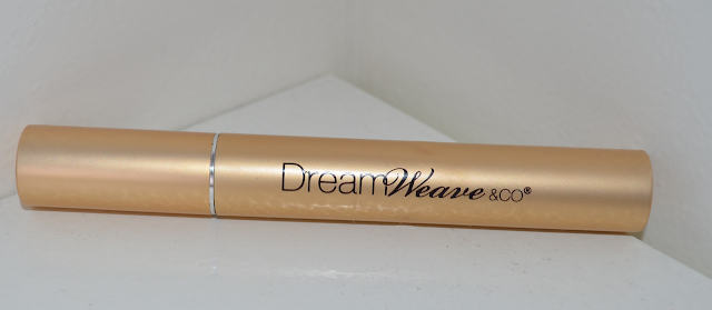 Dreamweave - Mascara - Review - swatch