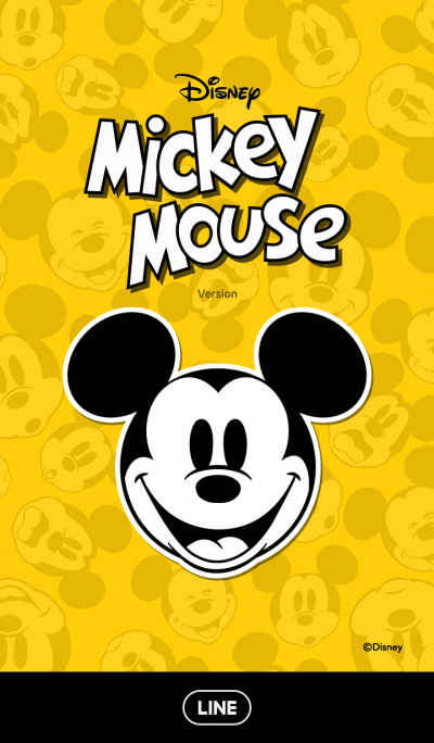 미키 마우스: 페이스 버전