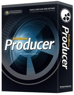 تحميل الرائع  PhotodexProShow.Producer.9.0.3797 للمؤنتاج مع التأثيرات 2018