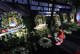 Muhaimin Iskandar :  Yang Bisa Menangani Tahanan Teroris adalah Ormas Islam