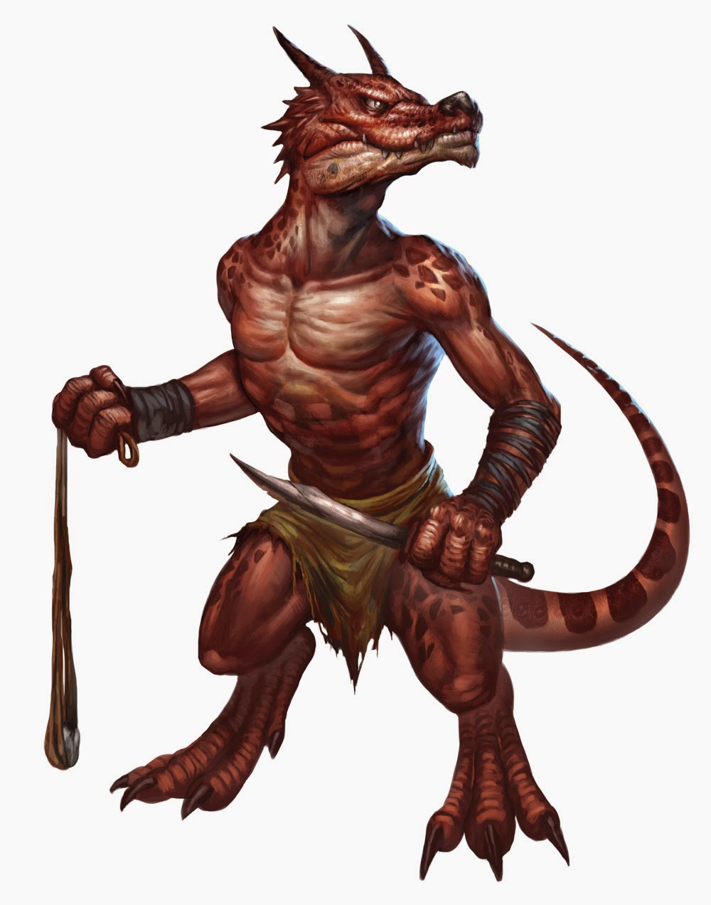 Pact Of The Tome: Monster Building Walkthrough: A Panoply Of Kobolds