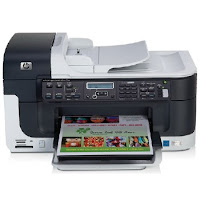 HP Officejet J6400 Driver Windows (32-bit/64-bit), Mac, Linux