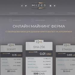 Mizes: обзор и отзывы о mizes.biz (HYIP платит)
