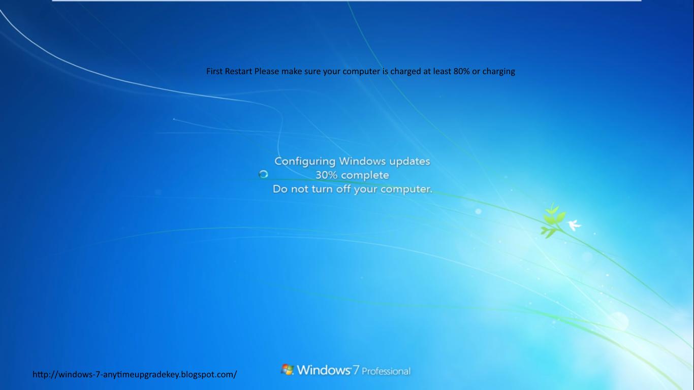 windows anytime upgrade key windows 10 free