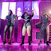Nosso ROUGE está VIVO! Confira como foi o primeiro show da girlband no Rio