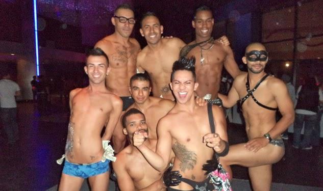 Detroit Gay Bars - GayCities Detroit