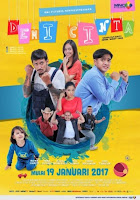 Sinopsis Film Demi Cinta 2017