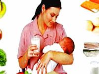 Menyapih Bayi? Hindari Mengkonsumsi Makanan Ini