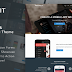 Pursuit Flexible App & Cloud Software WP Theme