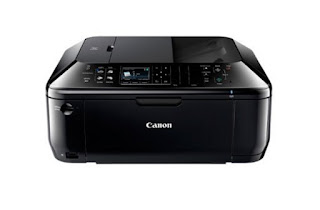 Canon PIXMA MX512 Drivers Download, Review And Price