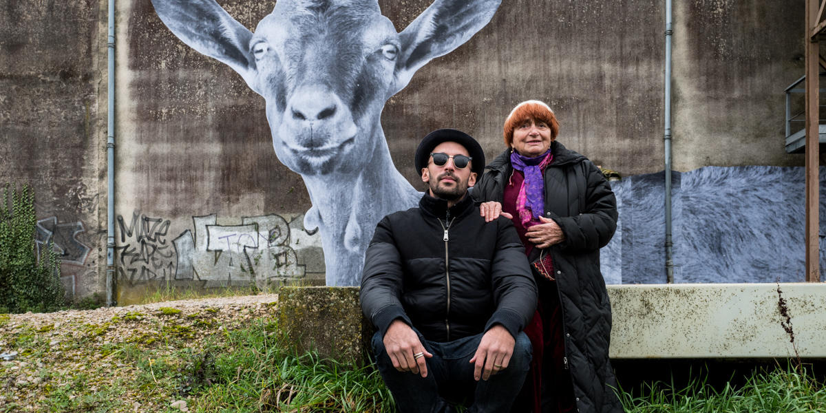 oscar 2018, cinema, movies, filmes, indicações oscar 2018, faces places, visages villages, agnes varda, jr
