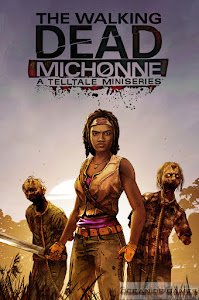The Walking Dead Michonne Complete Season (2016) Worldfree4u - Pc Game Download – Repack