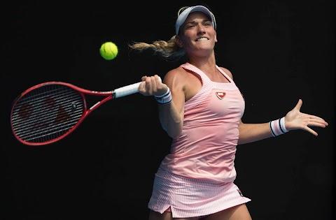 Női tenisz-világranglista - Babos négy helyet csúszott vissza
