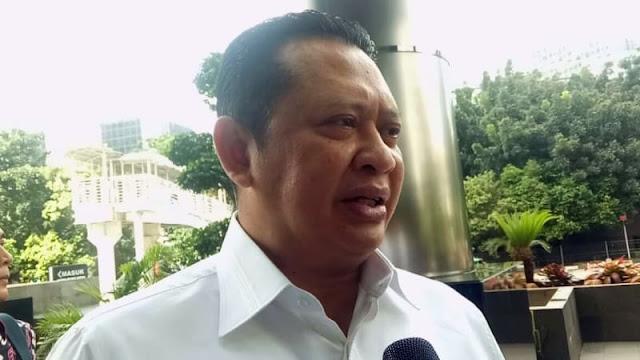 Ketua DPR Klaim KPK Setuju Sistem Pilkada Langsung Dievaluasi