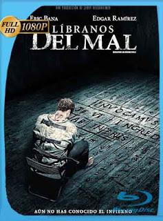 Libranos del Mal (2014) HD [1080p] Latino [Mega]dizonHD