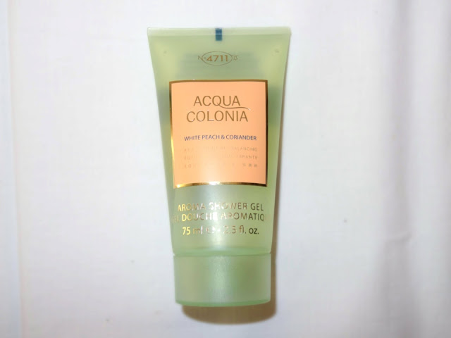 Acqua Colonia White Peach & Coriander Duschgel