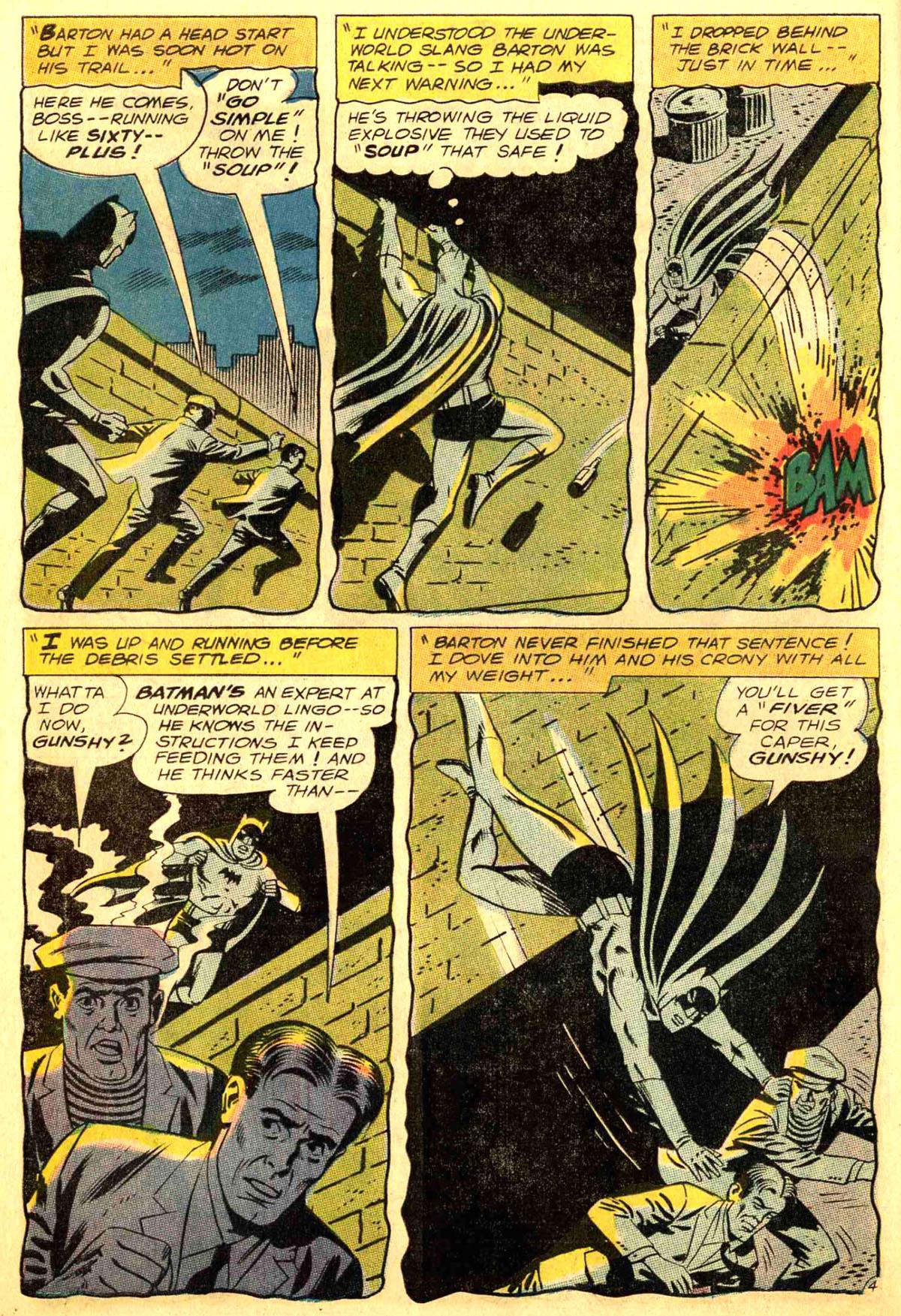 Detective Comics (1937) 360 Page 5