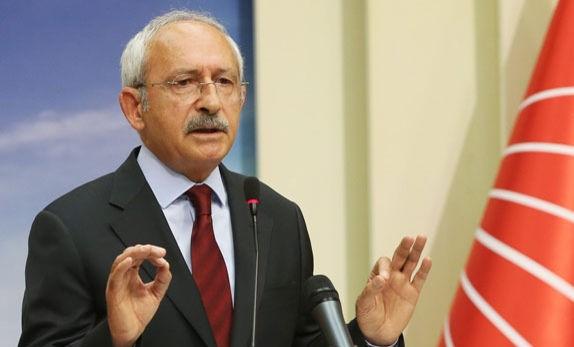 Kılıçdaroğlu dan Demirtaş yanıtı Ziyaret edebilirim teröre mesafeli saygın bir siyasetçi