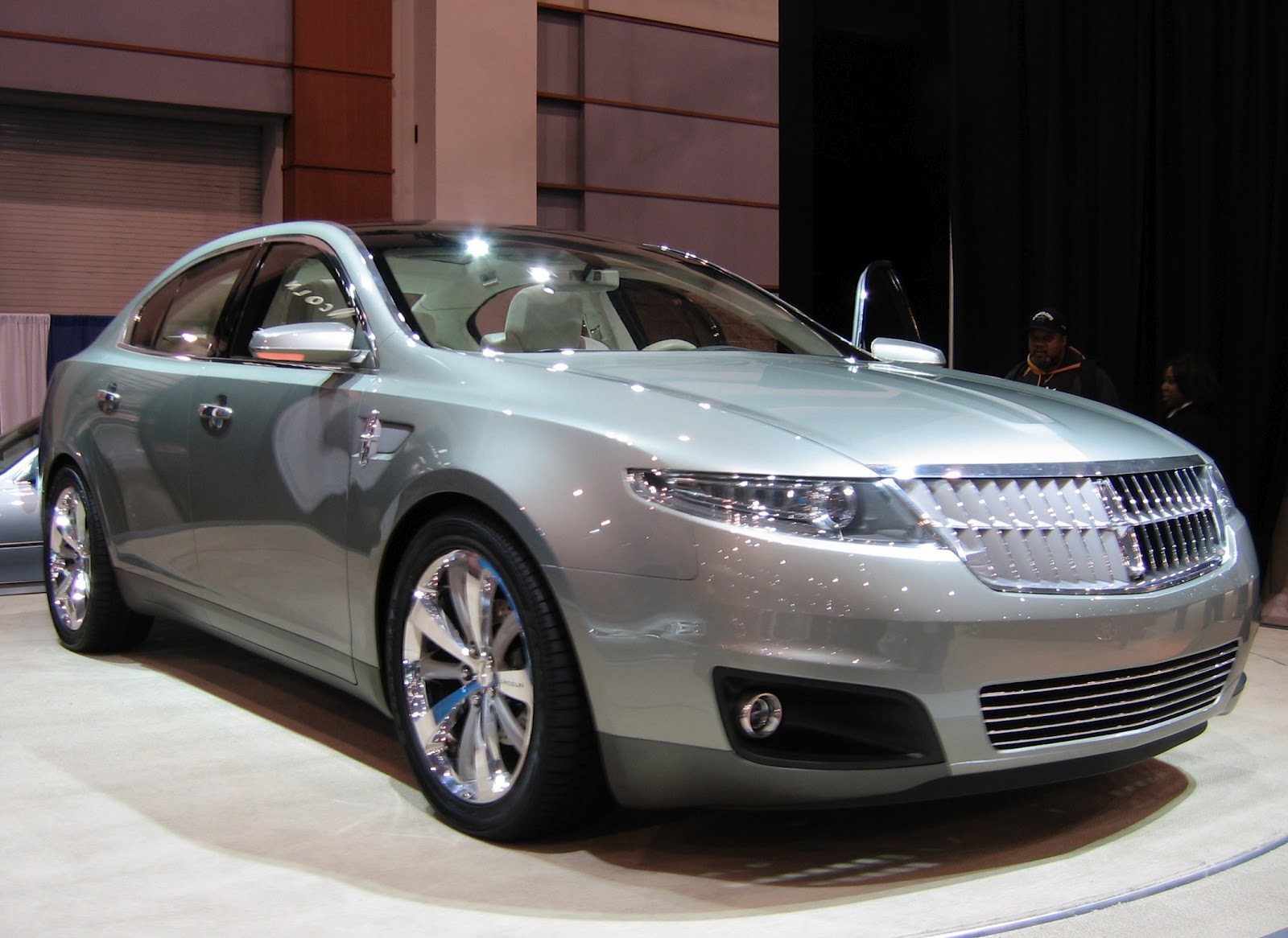Best Car Models & All About Cars: Lincoln 2012 MKZ