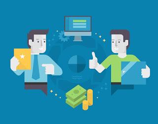 Marketing de afiliados para emprendedores