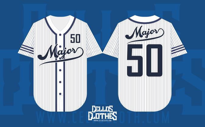 bikin jersey baseball custom full printing