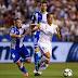 Lucas Vázquez alcança 50 vitórias pelo Real Madrid na La Liga