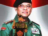"Panglima TNI Sebut Ada ""Udang Di Balik Batu"" Dari Isu Intoleransi"
