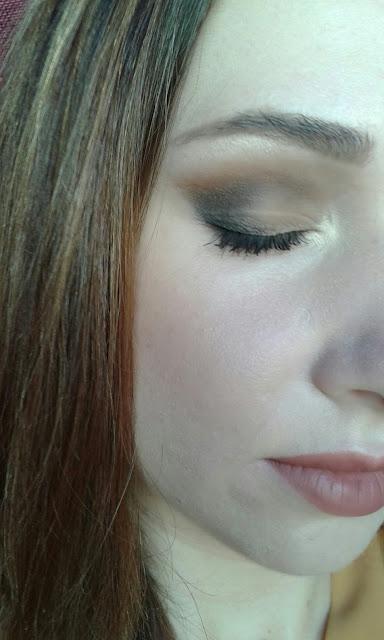 makeup da giorno