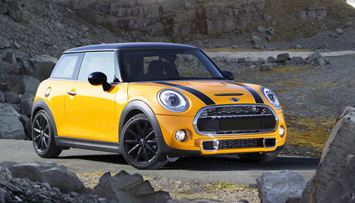 Engines For Sale In Uk The Best Performance Of Mini Cooper Engine