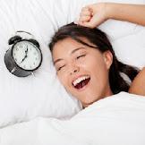 Manfaat Bangun Pagi