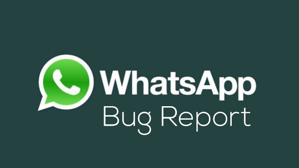 Whatsapp crash 2015
